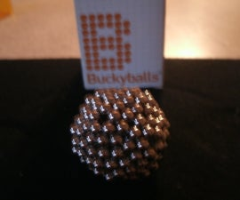 How to make a Buckyballs Pentagonal Sphere.