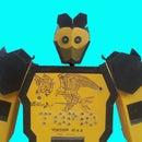 Vishnu robotechs