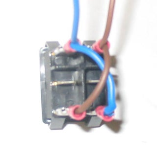 [SCHEMATICS_48DE]  HOW TO: Wire a DPDT Rocker Switch for Reversing Polarity : 5 Steps -  Instructables | House Fan Switch Wiring Diagram Dpdt |  | Instructables