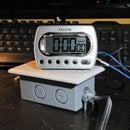 A $20 Power Failure timer