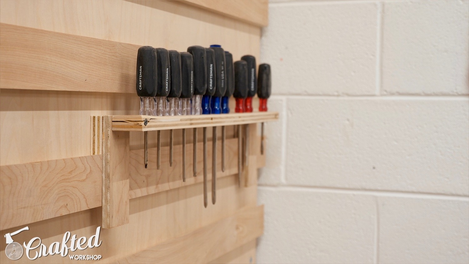 Picture of Create Tool Holders