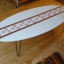 HANG .10 coffee table - version II