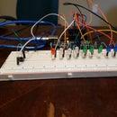 Arduino LED Dice Lights 2