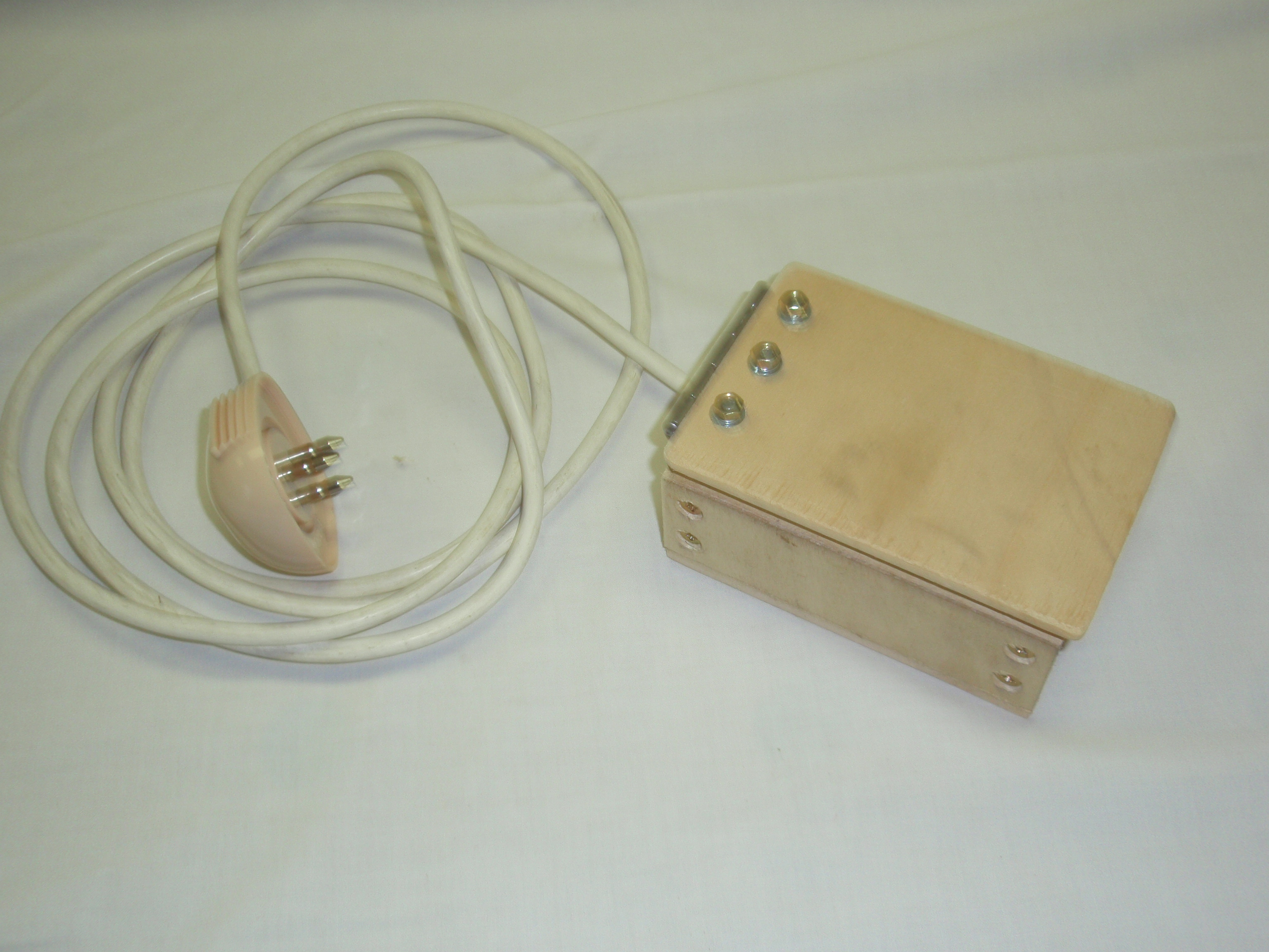 Picture of Foot Pedal