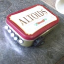 Altoid Survival Flashlight Kit