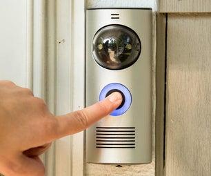 Intel IOT Doorbell
