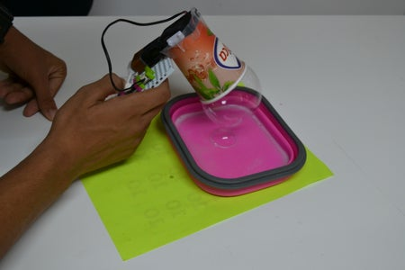 How to Make a Bubble Machine With Little Bits