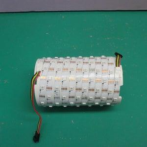 LED Cylinder Preparation