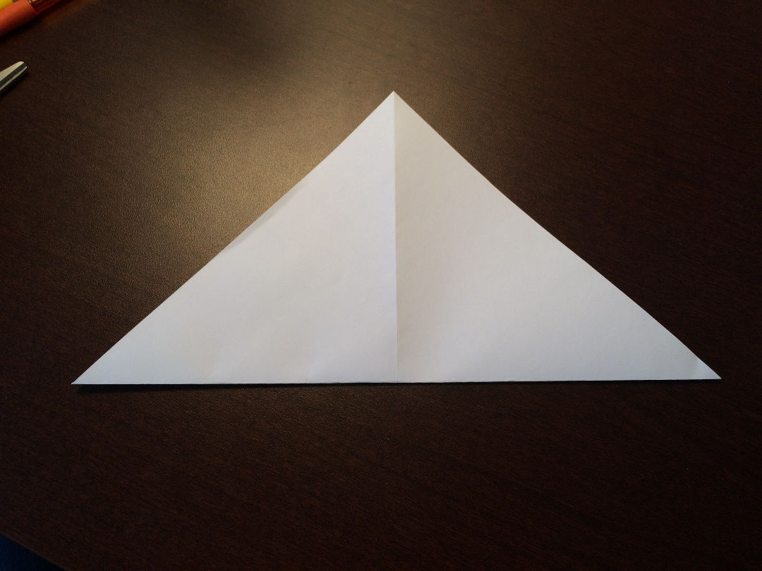 Picture of Creating a Second Fold
