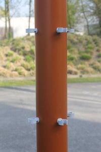 CENTRAL TUBE ( Ø 80 - 150 Mm, 2 M )