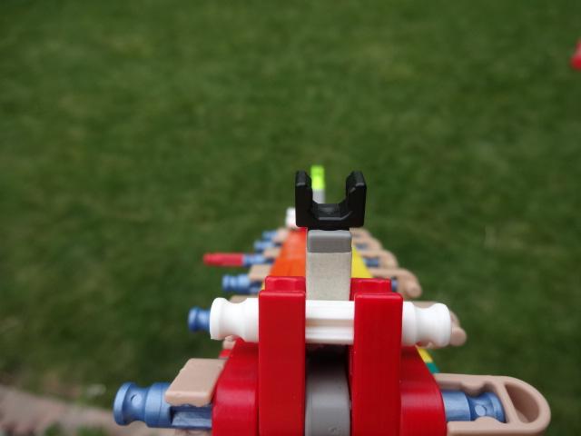Picture of K'NEX Gun: Ascension