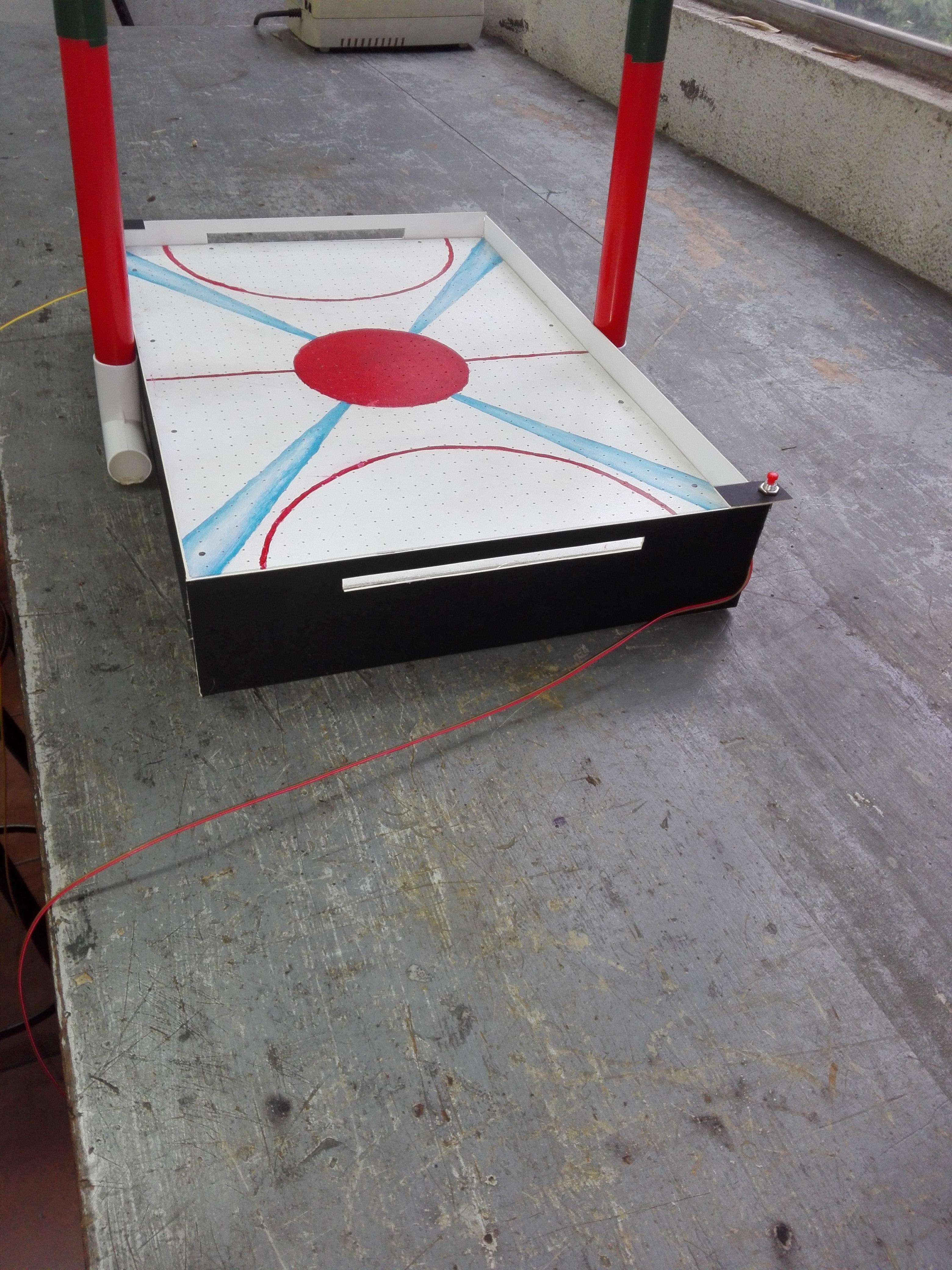 Picture of Assembling / Ensamblaje