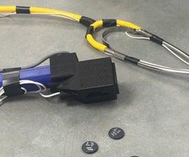 RFID Stethoscope for Medical Sim