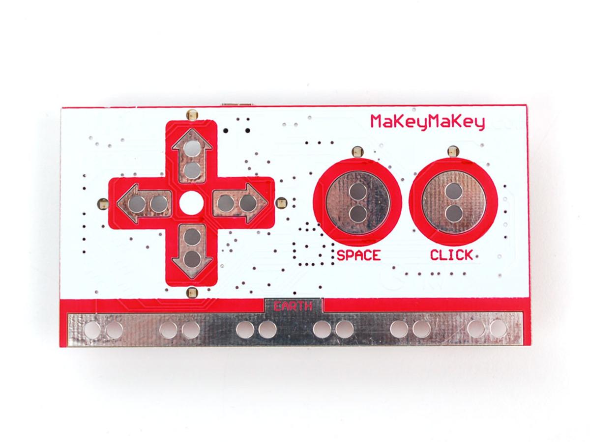 Picture of MaKey MaKey Monome