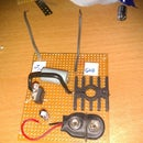 Simple 5v PSU (battery powered)