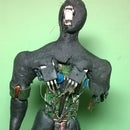 Terminator T-2000 Action figure