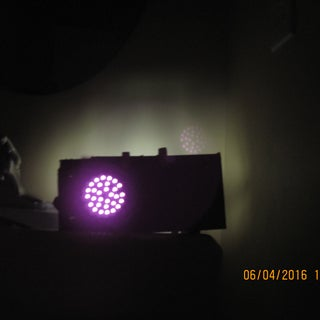 DIY Infrared Night Vision Device