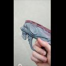 Thermal Laser Pistol