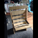 Simple Pallet Chair