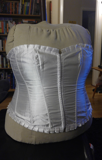 Picture of Custom Dress Form