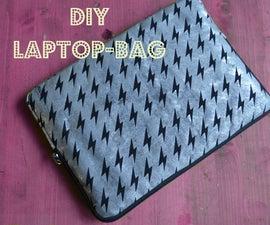 Sew a Laptop Bag