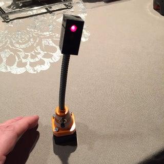 Fully-functional Duplo Traffic Light