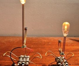 Electric Light - LED Candle Hack