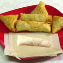 How to make Paper Thin Spring Roll Wrappers