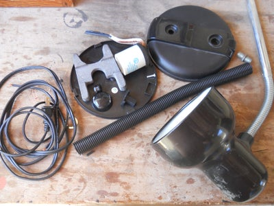 Disassemble Lamps