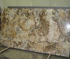 my 'faux granite countertop' project