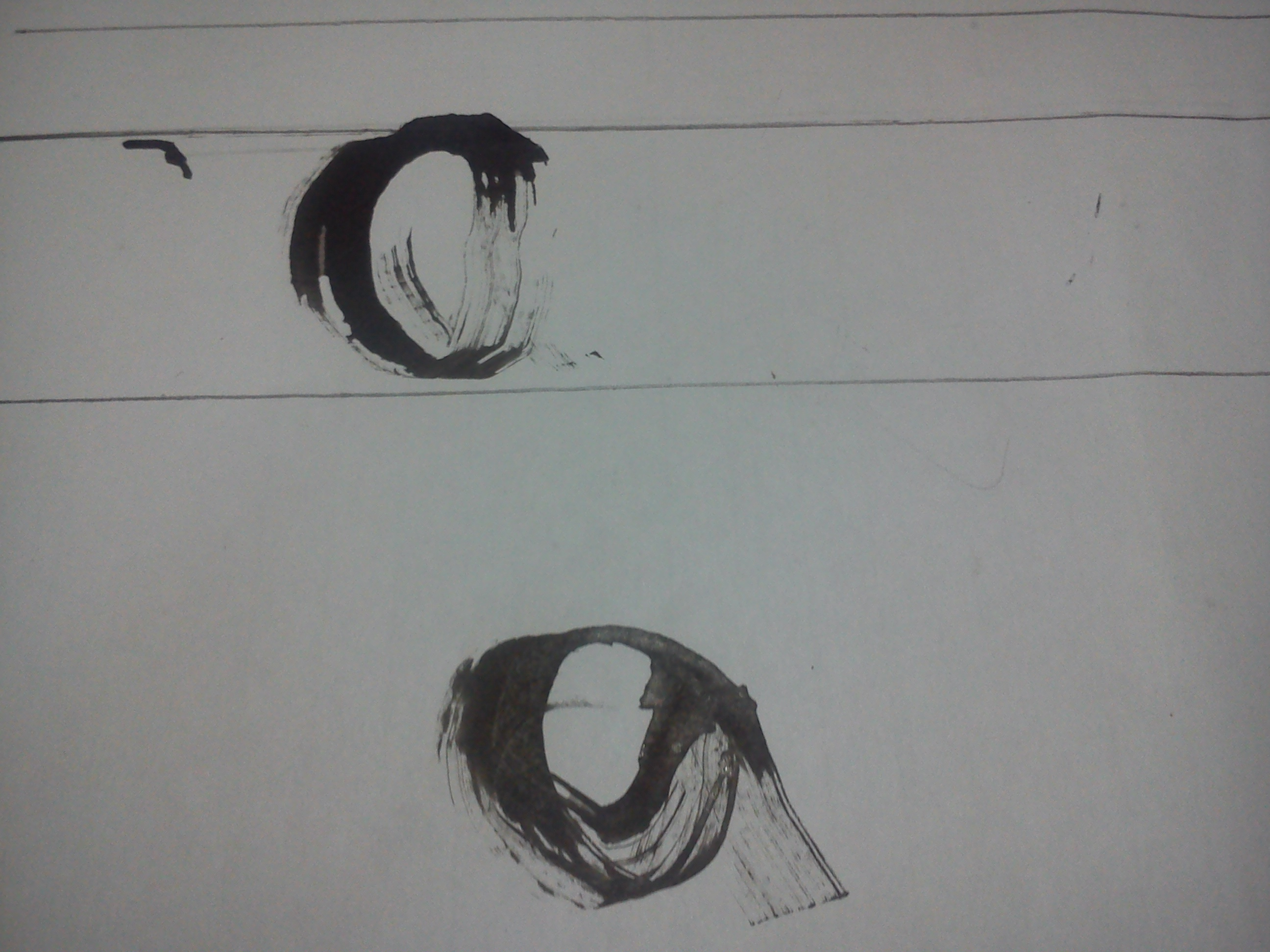 Picture of Fails and First Tries :P