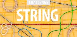 String Challenge
