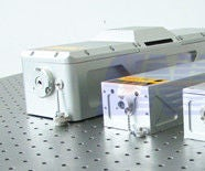 CNI High Energy and High Power Lasers