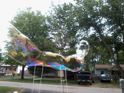 Huge Bubble Maker