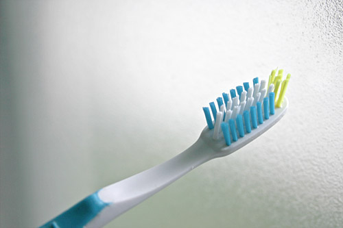 Picture of How to Make Your Tooth Brush Last Indefinitely