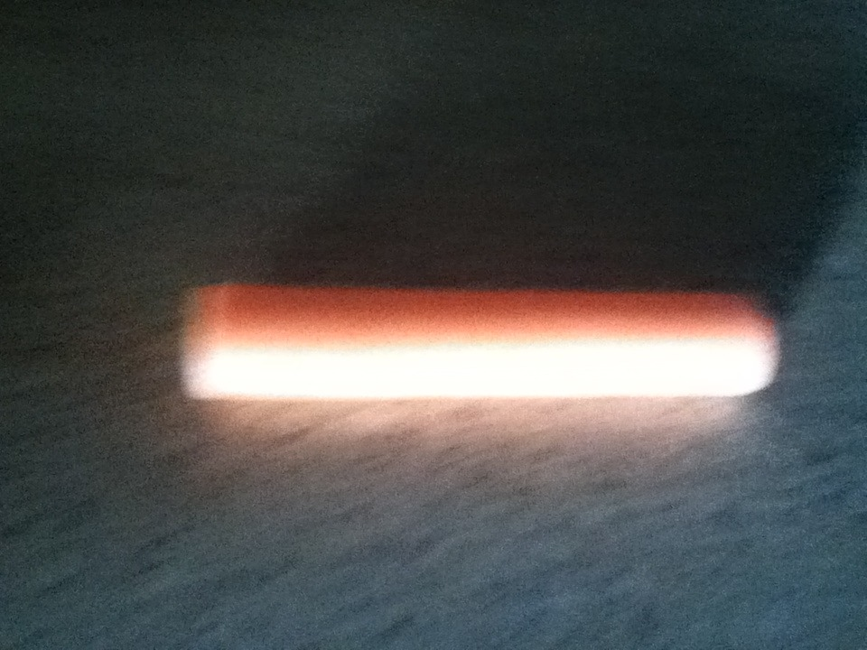 Picture of Put the Rest in Nerf Dart