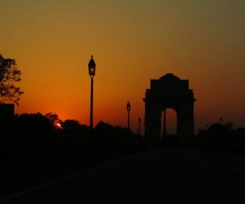 Sunset :- sequel Pictures