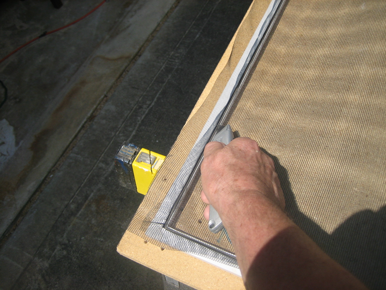 Picture of CAREFULLY CUT