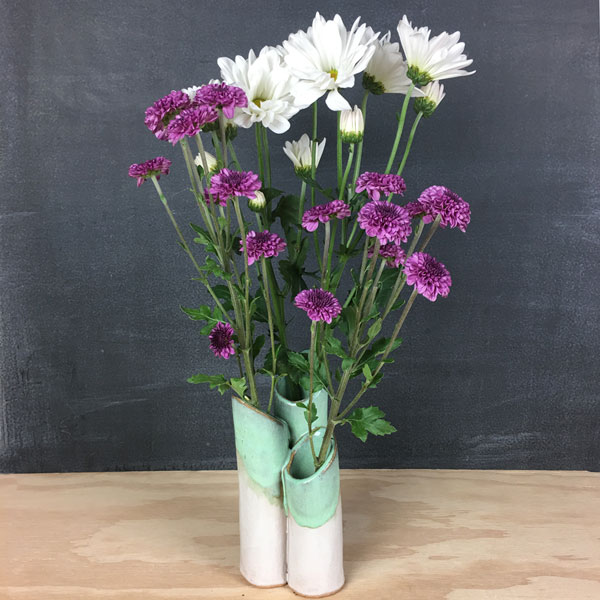 Picture of Create a Bud Vase With Assembled Parts