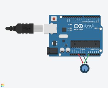 Analog Input Circuit Starter