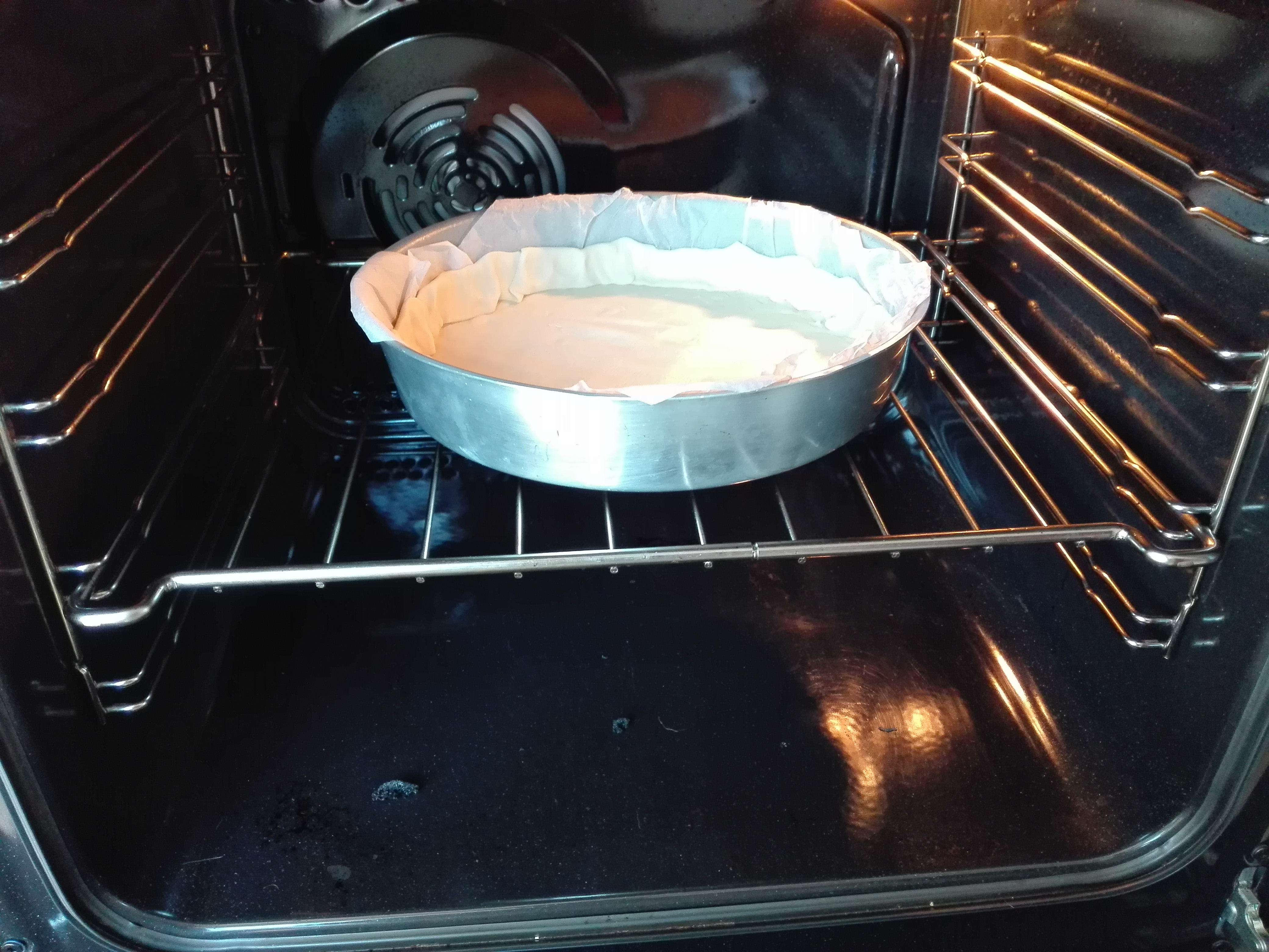Picture of Lets Heat the Oven !