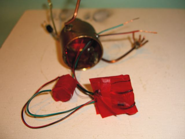 Picture of Solder the Circuit:
