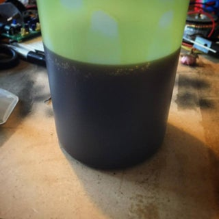 Make Ferric Chloride (for Etching Printed Circuit Boards)