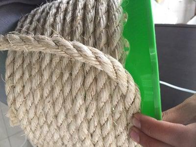 Glue Rope