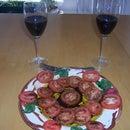Tomato Appetizer/Dish