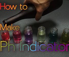 How to Make pH Indicator