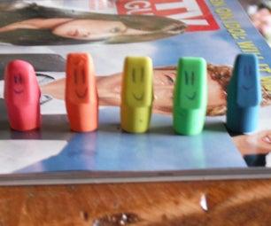 Eraser Surgery
