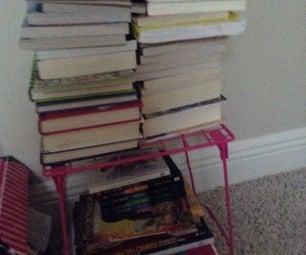 Simple Book Rack