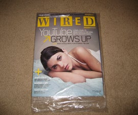 How to read Wired Magazine!