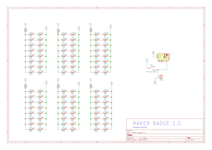 Schematic, PCB and Some Math...
